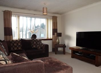 Thumbnail 2 bed flat to rent in Harperland Drive, Kilmarnock