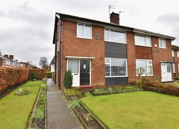 Thumbnail 2 bed terraced house for sale in Bolton Road, Salford