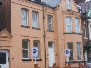 Thumbnail 1 bed flat to rent in 92A City Road, Edgbaston, Birmingham