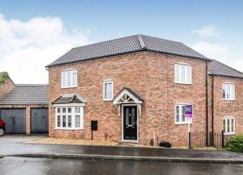 Thumbnail 3 bed semi-detached house for sale in Church Bell Sound, Cefn Glas