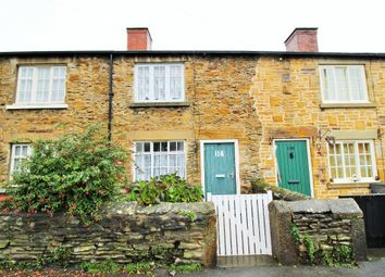 Thumbnail 2 bed terraced house for sale in Wath Road, Elsecar, Barnsley, South Yorkshire