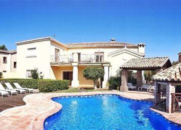 Thumbnail 5 bed villa for sale in Marbella, Málaga, Andalusia, Spain