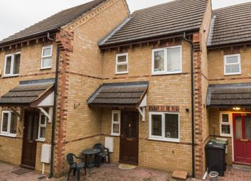 Thumbnail 3 bed terraced house for sale in High Street, Irthlingborough, Wellingborough