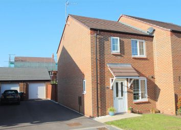 Thumbnail 3 bed semi-detached house for sale in Elm Place, Bidford-On-Avon, Alcester