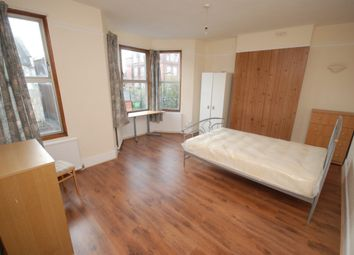 Thumbnail 3 bed flat to rent in Lausanne Road, London