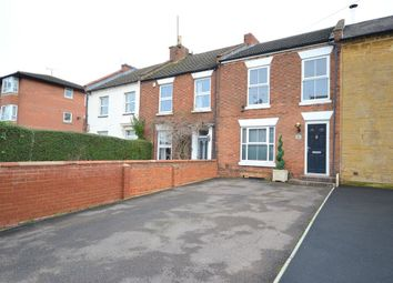 Thumbnail 2 bed terraced house to rent in Semilong Road, Northampton
