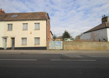 Thumbnail Land for sale in Ospringe Street, Faversham