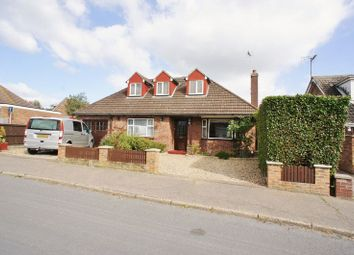 Thumbnail 4 bedroom detached house for sale in Richard Avenue, Brightlingsea, Colchester
