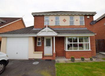 Thumbnail 4 bed detached house for sale in Rona Avenue, Ellesmere Port