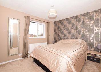 Thumbnail 3 bed semi-detached house for sale in Satis Avenue, Sittingbourne, Kent