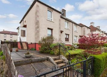 Thumbnail 2 bed flat for sale in Monksbridge Avenue, Knightswood, Glasgow