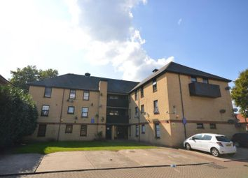 Thumbnail 1 bed property to rent in Hertford Court, Vicarage Lane, East Ham, London