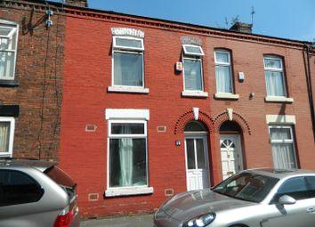 2 bed terraced house for sale in Allingham Street, Longsight, Manchester M13