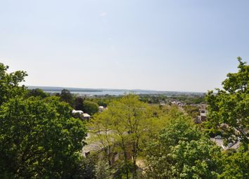 Thumbnail 2 bed flat to rent in Firgrove Court, 61 Bournemouth Road, Parkstone