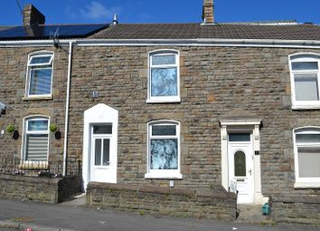 3 bed terraced house for sale in Robert Street, Manselton, Swansea SA5