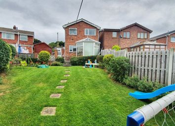 Thumbnail 3 bed detached house for sale in Rochester Road, Barnsley