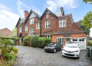 Thumbnail 2 bedroom maisonette for sale in Grafton Close, Worcester Park
