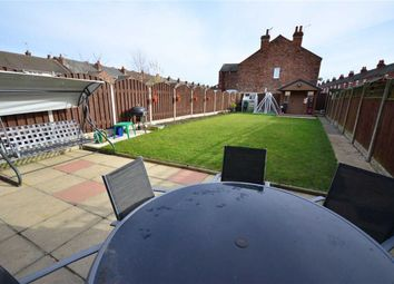 Thumbnail 3 bed terraced house for sale in Newland Road, Goole
