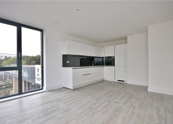 Thumbnail 2 bed flat to rent in Kempton House, 122 High Street, Staines-Upon-Thames, Surrey