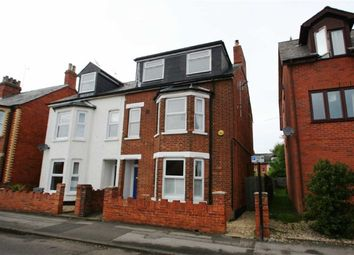 Thumbnail 5 bed semi-detached house to rent in Craven Road, Newbury