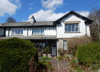 Thumbnail 3 bed semi-detached house for sale in 1 Hawesmead Cottages, Kendal, Cumbria