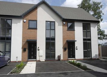 Thumbnail 3 bed town house for sale in Plot 4, Orrell