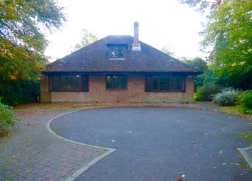 Thumbnail 4 bed detached bungalow to rent in Felcourt Road, Felcourt, East Grinstead, West Sussex