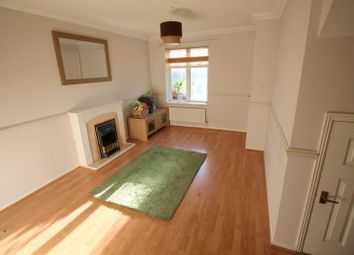Thumbnail 2 bed terraced house to rent in Tramore Way, Pontprennau, Cardiff