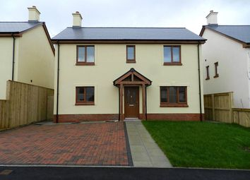 Thumbnail 3 bed semi-detached house for sale in Plot 12, Phase 2, The Dale, Ashford Park, Crundale