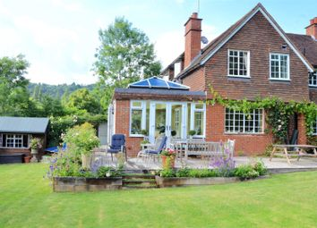 Thumbnail 4 bed semi-detached house for sale in Colley Lane, Reigate