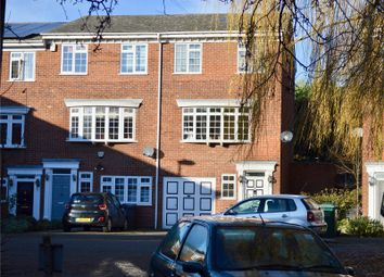Thumbnail 4 bed detached house for sale in Oakview Gardens, East Finchley, London