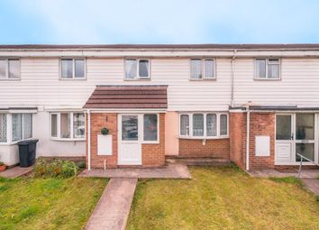 3 bed terraced house for sale in Gray Close, Henbury, Bristol BS10