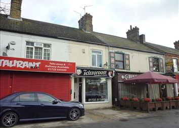 Thumbnail Retail premises for sale in 565/565A Lincoln Road, Peterborough