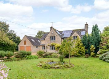 Thumbnail 3 bed detached house for sale in Shilton Road, Burford