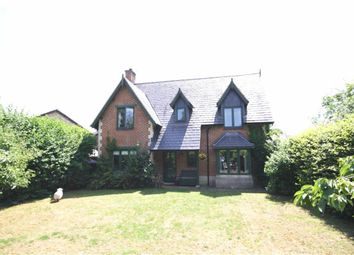 Thumbnail 4 bed detached house for sale in Derriads Court, Derriads Lane, Chippenham, Wiltshire