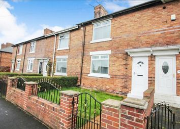 Thumbnail 3 bedroom terraced house to rent in Durham Street, Fencehouses, Houghton Le Spring