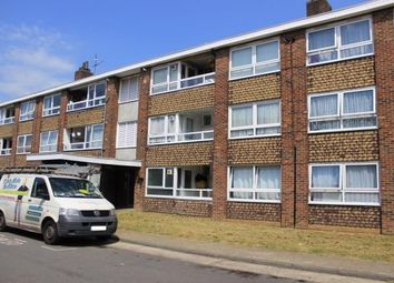 Thumbnail 3 bed flat for sale in Henrys Walk, Ilford