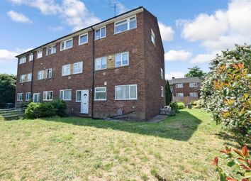 Thumbnail 2 bed maisonette for sale in Terence Close, Gravesend, Kent