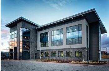 Thumbnail Office to let in Waterside, The Lakes, Northampton