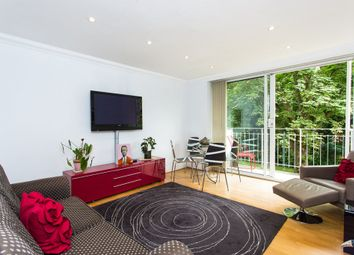 Thumbnail 1 bed flat for sale in Lambolle Road, London