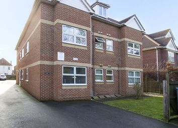 Thumbnail 2 bed flat for sale in Richmond Park Road, Bournemouth