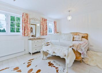 Thumbnail 3 bed semi-detached house for sale in Lock Road, Ham, Richmond