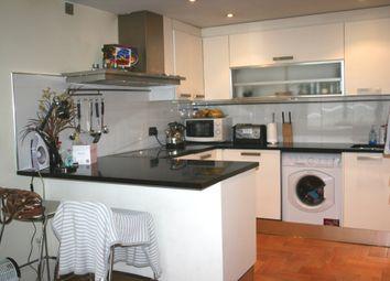 Thumbnail 1 bed flat to rent in Grosvenor Street West, Edgbaston, Birmingham
