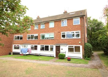 Thumbnail 2 bed flat to rent in Oakfield Lane, Dartford