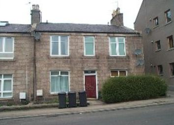Thumbnail 1 bed flat to rent in Hardgate, Ground Left