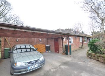 Thumbnail 3 bed detached bungalow for sale in Beacon Lane, Heswall, Wirral
