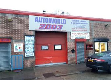 Thumbnail Light industrial to let in West Leeds Business Park, 577 Stanningley Road, Leeds, West Yorkshire