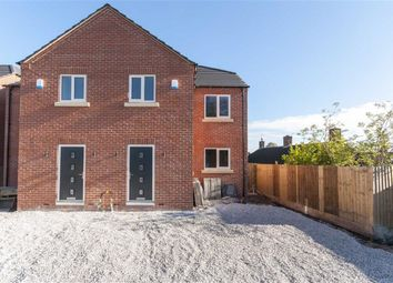 Thumbnail 3 bed semi-detached house for sale in Town Street, Pinxton, Nottingham