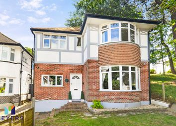 Thumbnail Detached house for sale in Tuckton Road, Southbourne