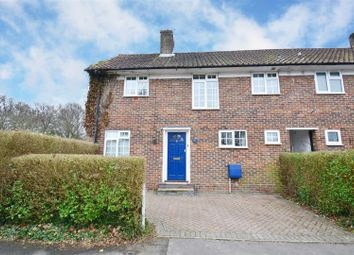 Thumbnail 3 bed end terrace house to rent in Shaws Road, Crawley